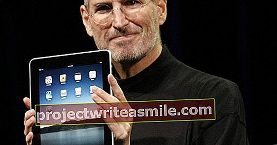 Zvýšte rýchlosť svojho starého iPadu