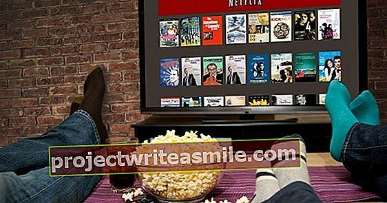 Need on Netflixi parimad alternatiivid