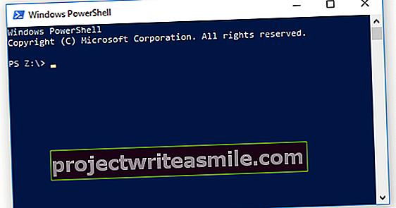 Staňte sa expertom na Windows 10 s Windows PowerShell