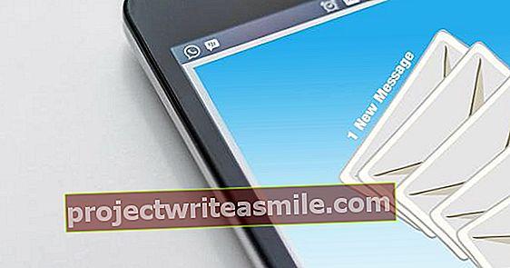 Zmeňte e-mailovú adresu bez chýbajúcej pošty