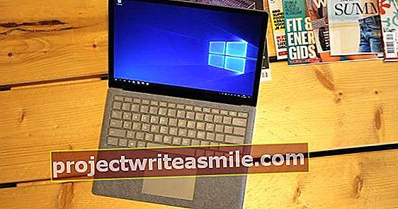 Šādi jūs varat atiestatīt datoru, izmantojot Windows 10