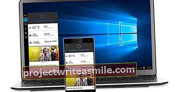 Nii panite Windows 10 GodMode'i