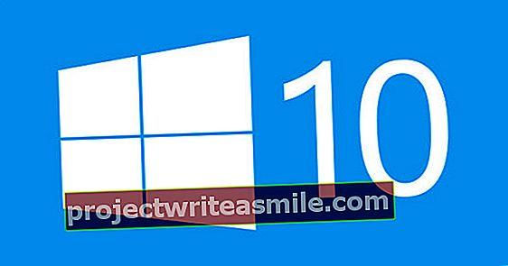 Kā jūs sākat Windows 10 drošajā režīmā?