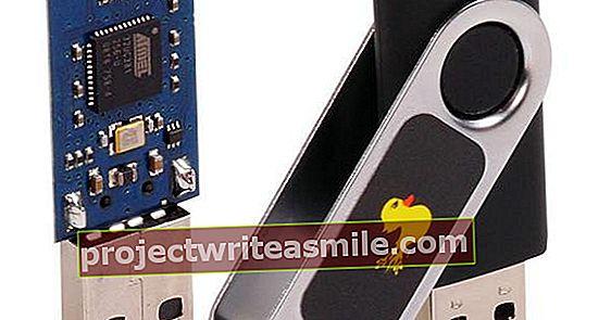 Αυτό πρέπει να γνωρίζετε για τις συνδέσεις USB