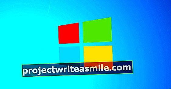 Χρήση της δυνατότητας γρήγορης εκκίνησης στα Windows 10