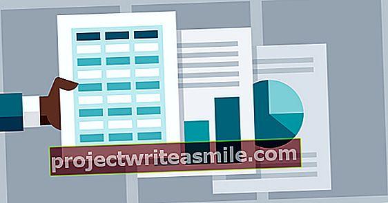 13 tipov na usporiadanie pracovných hárkov v programe Excel