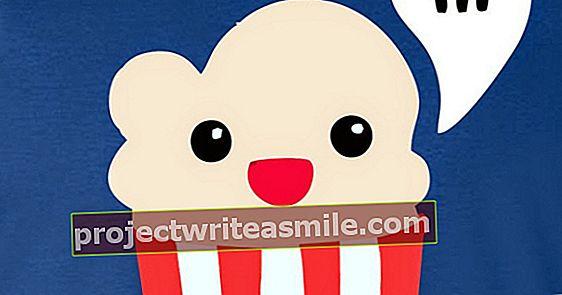Popcorn Time returnerer: slik kommer du i gang