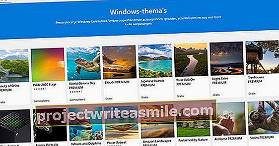 Εδώ θα βρείτε τις ταπετσαρίες των θεμάτων των Windows 10