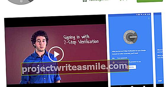 Týmto spôsobom môžete tiež použiť aplikáciu Google Authenticator na svojom novom telefóne