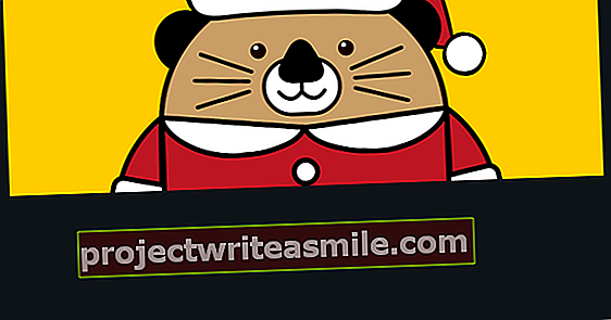 Takto posielate vianočné pohľadnice online