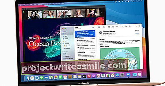 Takto riešite najväčšie problémy v systéme macOS 11 Big Sur