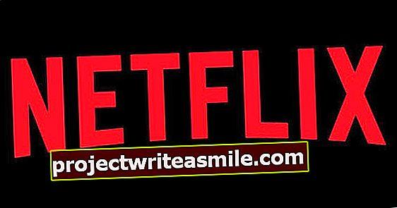 Netflix nefunguje: takto to riešite