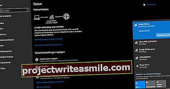 Poznáte svoje heslo WiFi? Takto to nájdete vo Windows 10