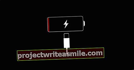 Týmto spôsobom zaistíte, aby vám tieto aplikácie už nevybíjali batériu