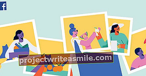 Esiteks sõbrad ja pereliikmed: muutke oma Facebooki ajaskaala