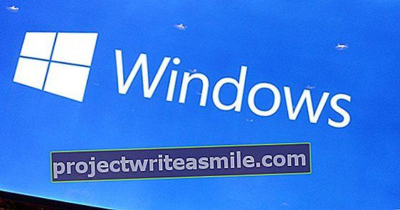 Installige Windows uuesti - puhastage tahvel pärast krahhi või nakatumist