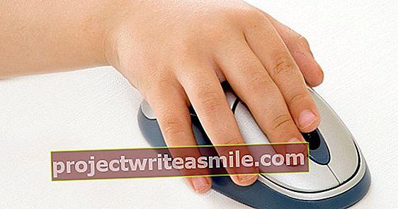 Upravte kliknutie pravým tlačidlom myši: upravte kontextovú ponuku myši