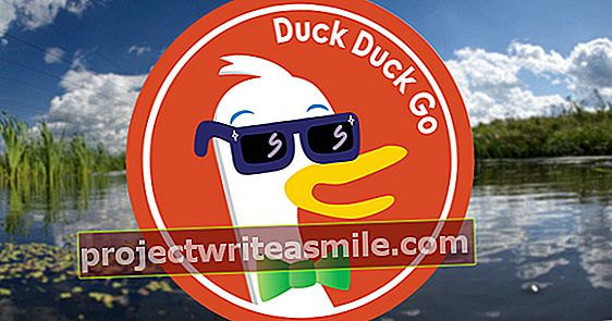 Ασφαλής και ανώνυμη αναζήτηση με το DuckDuckGo