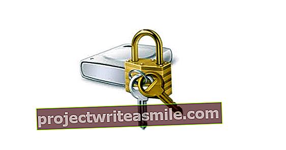 Šādi jūs izmantojat šifrēšanas rīku BitLocker operētājsistēmā Windows 10
