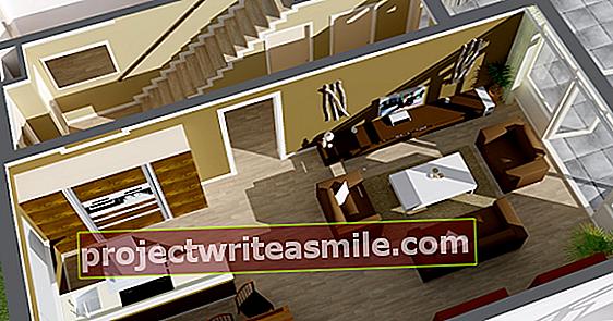 Navrhnite si svoj vlastný dom so Sweet Home 3D