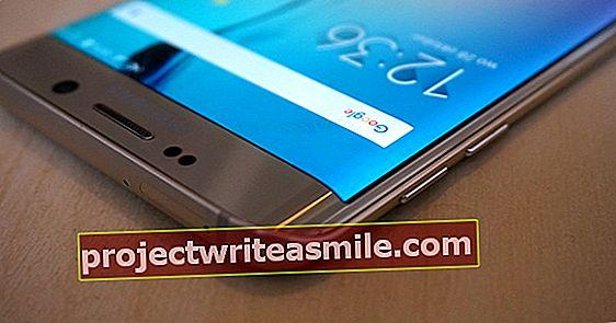 Ali se vaš pametni telefon Samsung Galaxy zatakne? To je rešitev