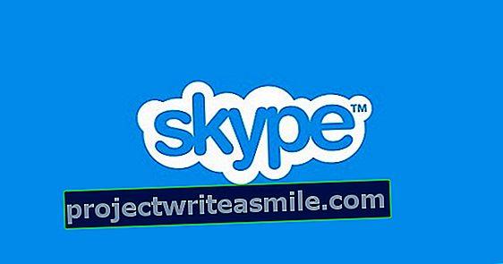 Tím získáte ve Skype jiné pozadí