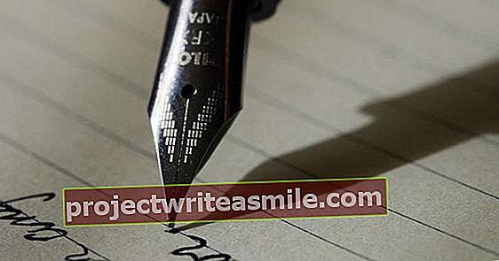 Takto vytvoríte profesionálny e-mailový podpis
