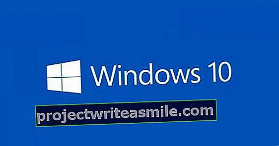 Muutke oma Windows 10 jõudlust virtuaalse mäluga