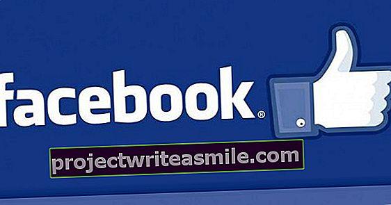 Slik kan du rydde opp i Facebook