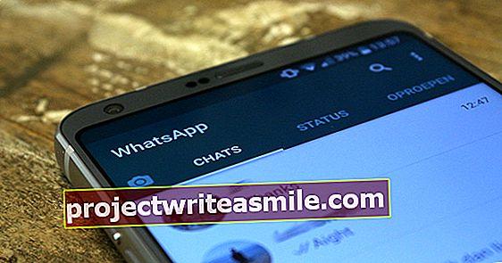 Tas ir tas, kā jūs ievietojat WhatsApp savā iPad