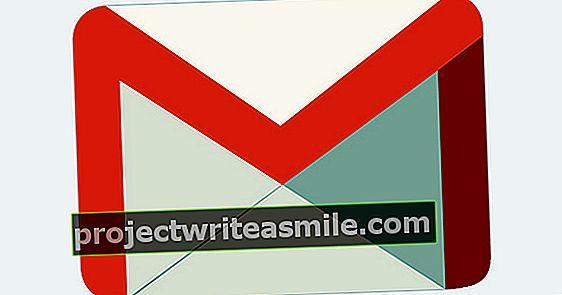 Jak zálohujete svůj účet Gmail?