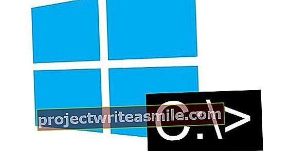 Týmto spôsobom môžete spúšťať programy DOS vo Windows 10