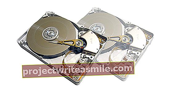 Znovu použite svoj starý disk