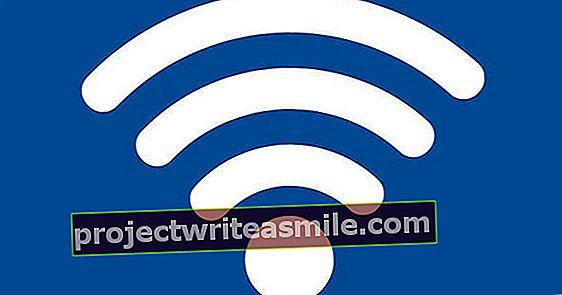 Nii muudate oma Raspberry Pi WiFi-punktiks