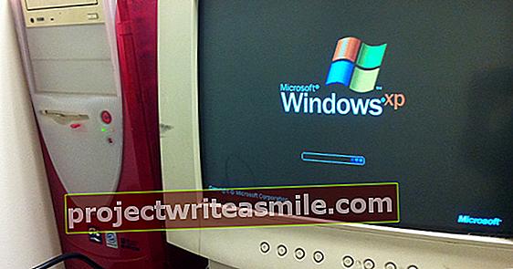 Pretvorite svoj stari računalnik v strežnik ESXi