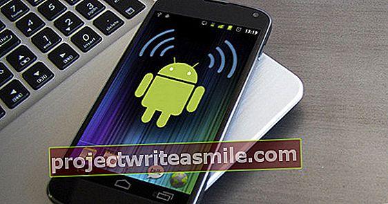 Τραβήξτε στιγμιότυπα οθόνης με το τηλέφωνό σας Android