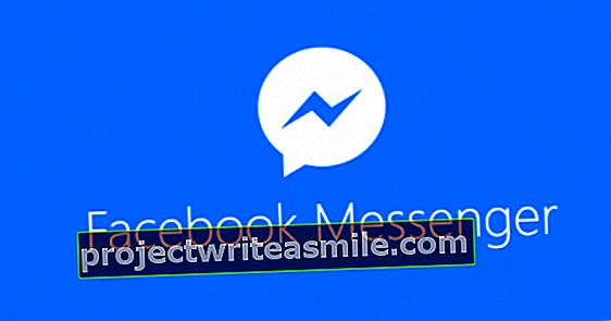 Jak posíláte zprávy z Facebooku bez aplikace?