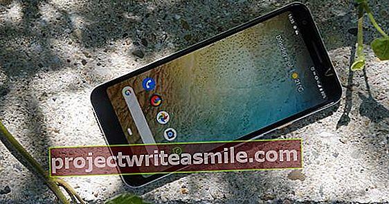 Pārsūtiet savus Android datus uz jauno viedtālruni