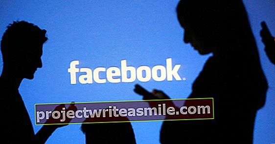 Nii teete oma Facebooki andmetest varukoopia