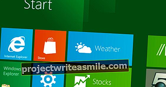 Piešķiriet Windows 10 sākuma izvēlnei klasisku izskatu, izmantojot Classic Shell