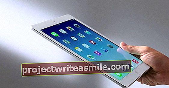 10 problémov s iPadom, ktoré môžete vyriešiť sami