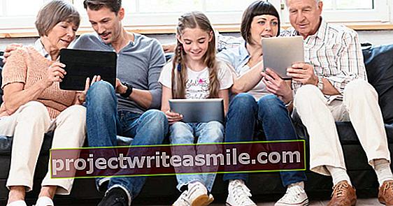 Tímto způsobem můžete iPad sdílet s celou rodinou