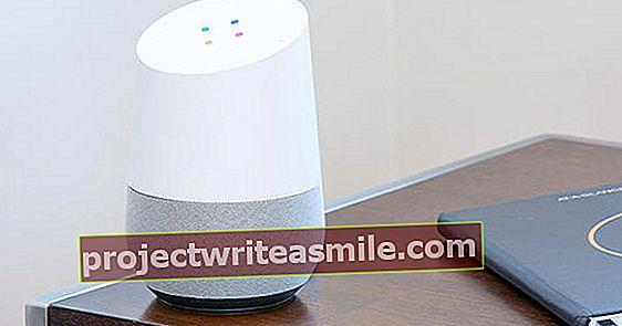 Tako nastavite Google Home kot pametno budilko