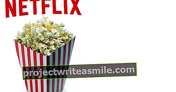 Nende 12 ülimugava näpunäite abil saate Netflixist maksimumi võtta