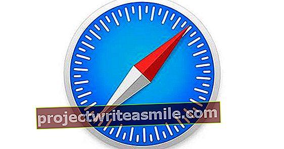 Ukládejte a spravujte oblíbené položky v Safari na iPhonu nebo iPadu