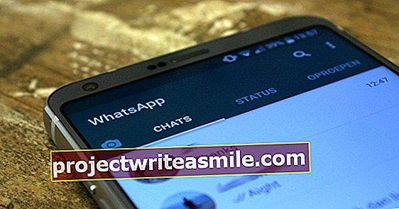 WhatsApp på din PC eller laptop i 3 trinn