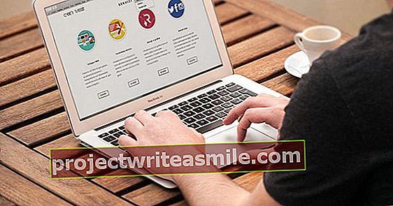 Αποθηκεύστε ιστότοπους εκτός σύνδεσης με το Web Recorder