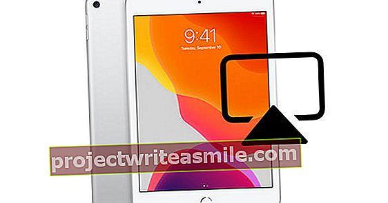 Pripojte iPad k televízoru pomocou AirPlay alebo adaptéra