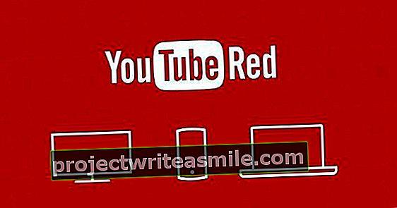 Čo je YouTube Red?