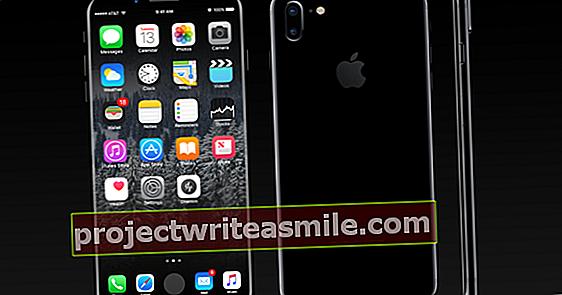 iPhone SE 2: povesti a novinky